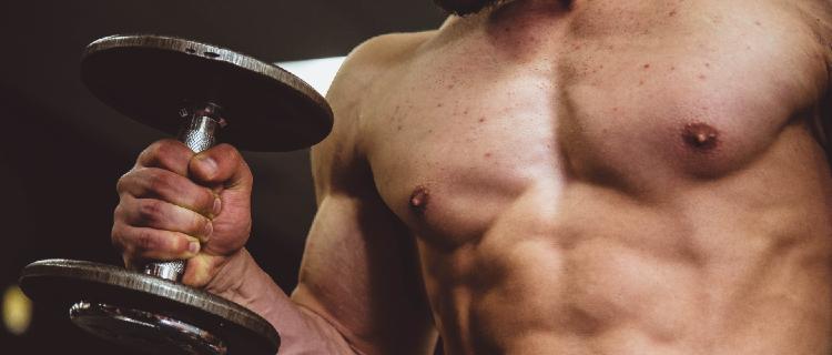 筋肥大に効果的なホエイプロテインの種類とは?