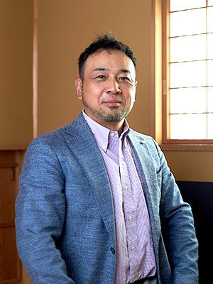 代表取締役社長 坂本 雅俊